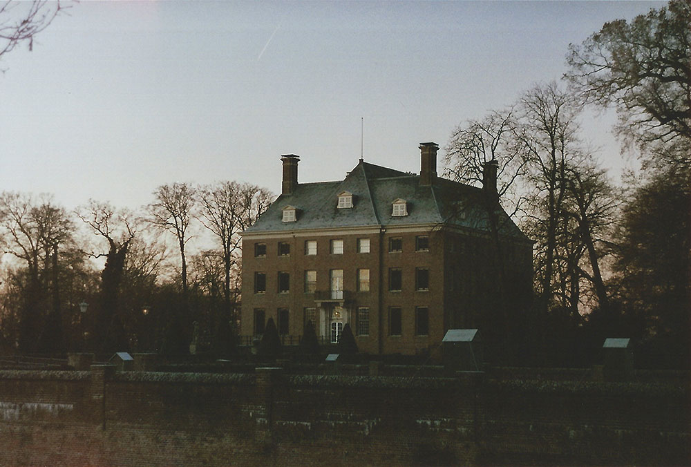 Kasteel Amerongen | another reverie